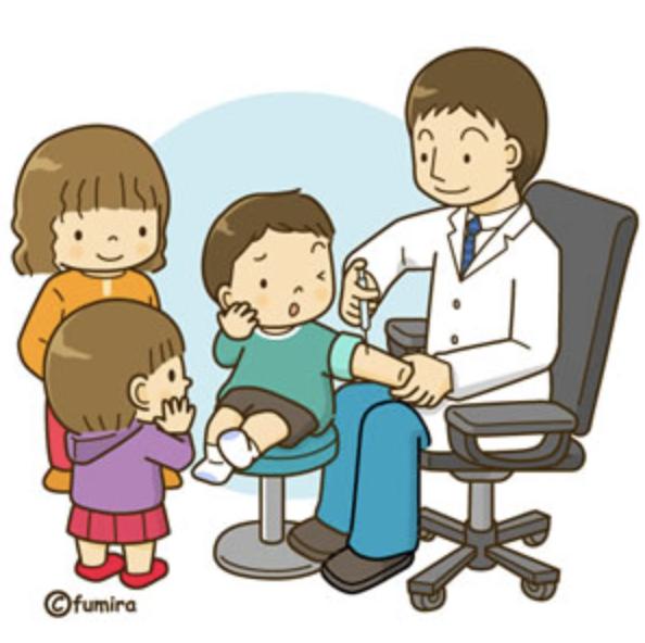 インフルエンザワクチンって受けた方がいいんですか?