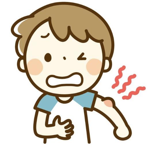 インフルエンザワクチンの副作用を知っておこう
