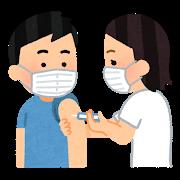 五島市 山内・岐宿町地域 20-59歳の新型コロナウイルスワクチン接種